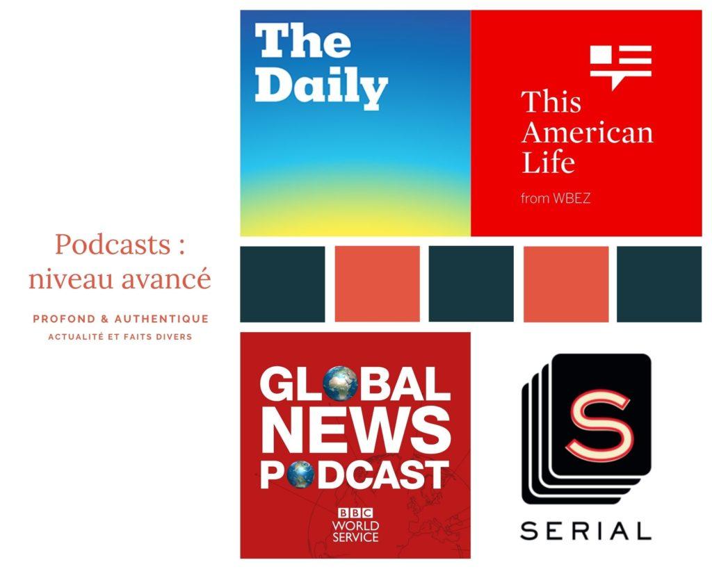 Comment devenir bilingue grâce aux podcasts en anglais