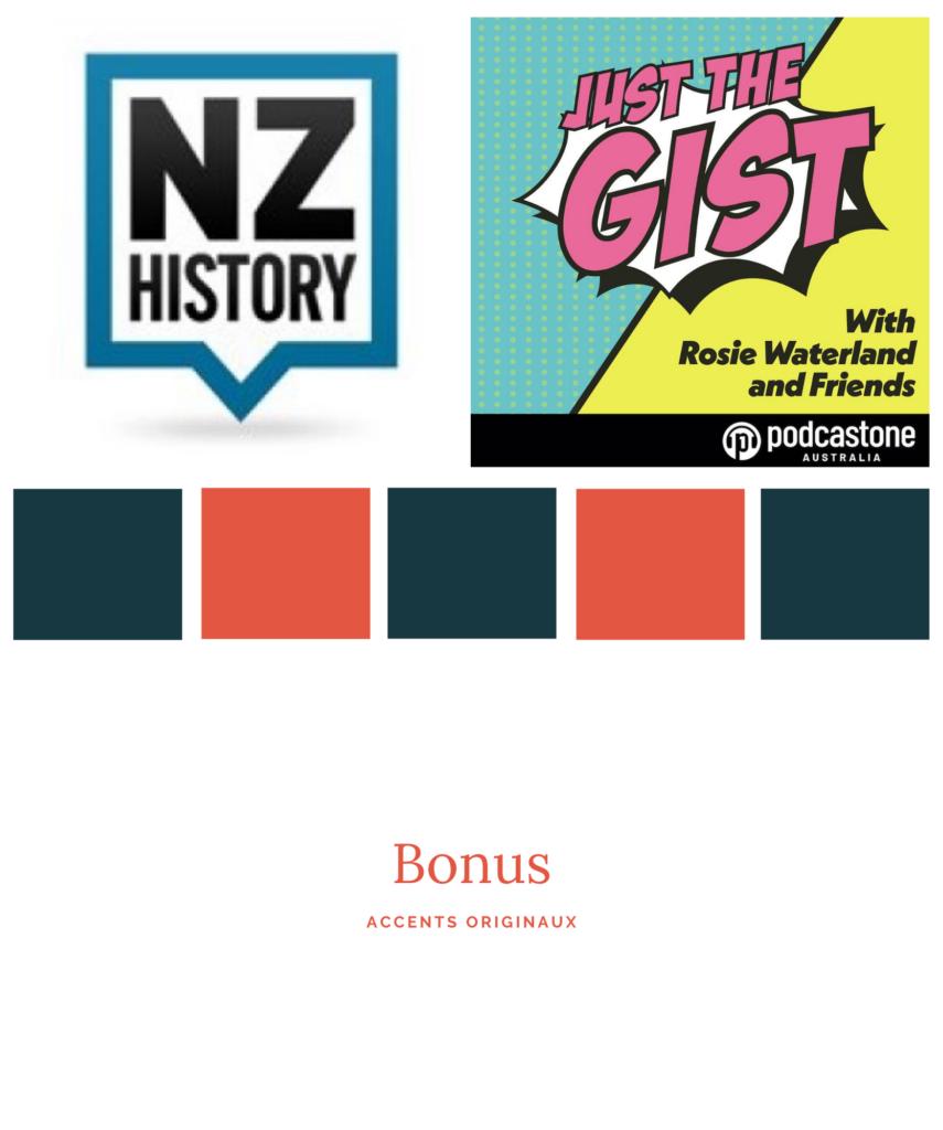 compréhension orale anglais accent australien et néo-zélandais