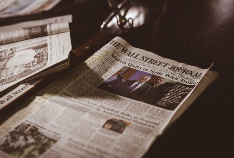 Quels journaux en anglais ? Regards sur la presse anglo-saxonne